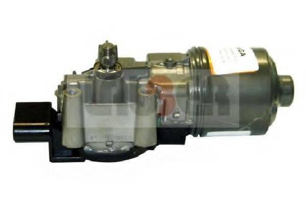 LAUBER 990348 Двигатель стеклоочистителя