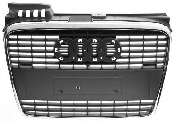 PHIRA A431 Решетка радиатора