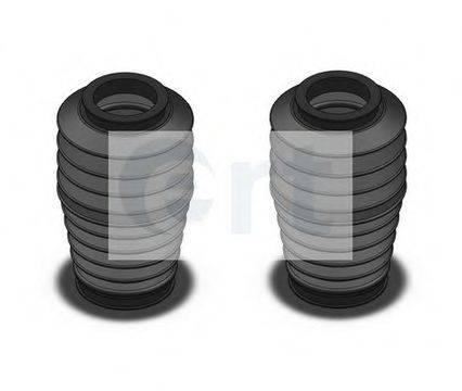ERT 101697 Комплект пылника, рулевое управление