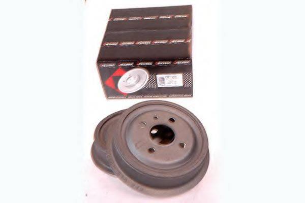 PROTECHNIC PRT003 Тормозной барабан