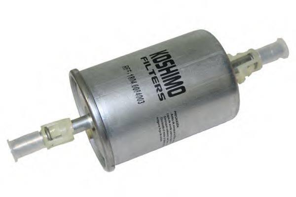 KSM-KOSHIMO 18040084003 Топливный фильтр