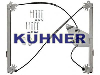 AD KUHNER AV1037 Подъемное устройство для окон