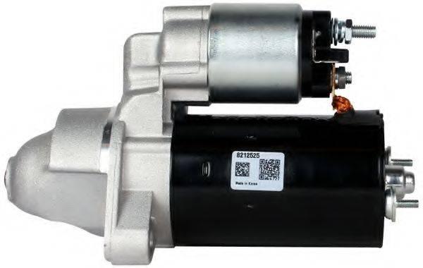 POWERMAX 8212525 Стартер