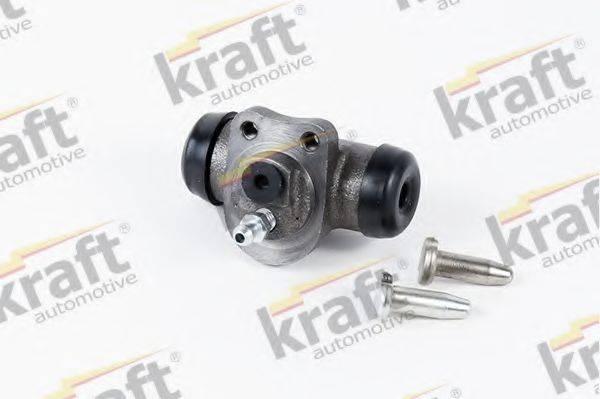 KRAFT AUTOMOTIVE 6031620 Колесный тормозной цилиндр
