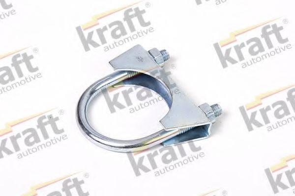 KRAFT AUTOMOTIVE 0558520 Соединительные элементы, система выпуска