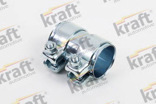 KRAFT AUTOMOTIVE 0570050 Соединительные элементы, система выпуска