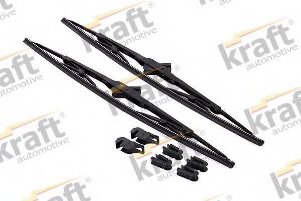 KRAFT AUTOMOTIVE K4545 Щетка стеклоочистителя