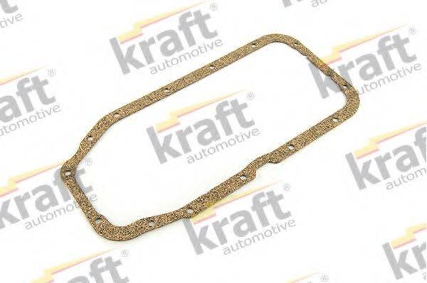 KRAFT AUTOMOTIVE 1141512 Прокладка, маслянная ванна; Прокладка, маслянный поддон
