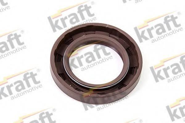 KRAFT AUTOMOTIVE 1151550 Уплотняющее кольцо, коленчатый вал; Уплотнительное кольцо