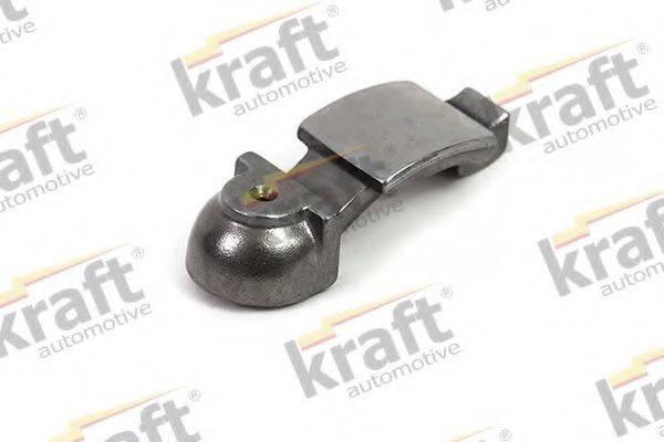 KRAFT AUTOMOTIVE 1211510 Балансир, управление двигателем