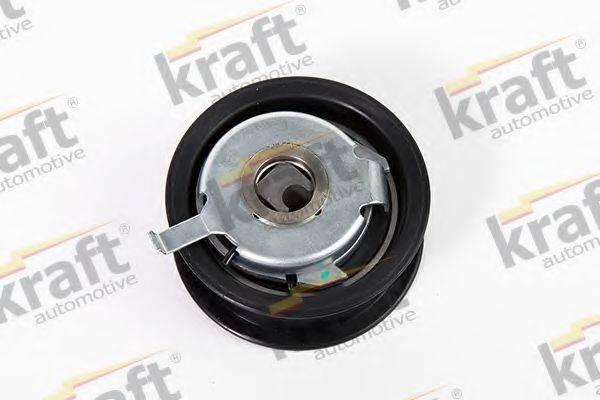 KRAFT AUTOMOTIVE 1220140 Натяжной ролик, ремень ГРМ