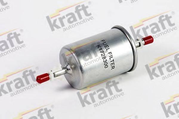 KRAFT AUTOMOTIVE 1728300 Топливный фильтр