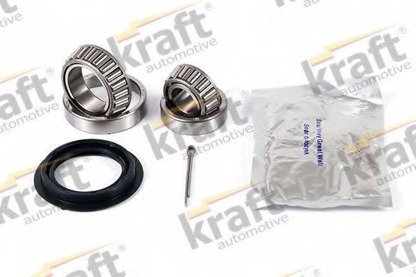 KRAFT AUTOMOTIVE 4101510 Комплект подшипника ступицы колеса