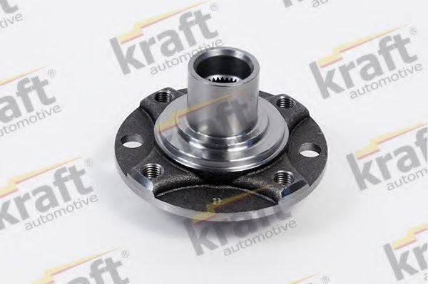 KRAFT AUTOMOTIVE 4201501 Ступица колеса