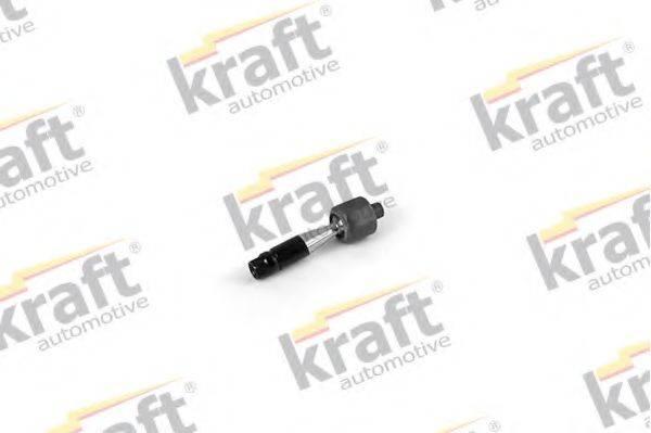 KRAFT AUTOMOTIVE 4300502 Осевой шарнир, рулевая тяга