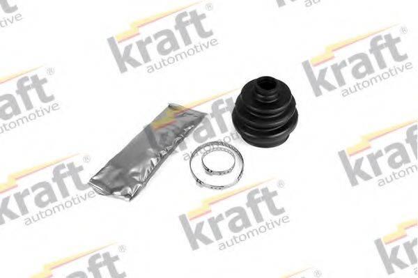 KRAFT AUTOMOTIVE 4413350 Комплект пылника, приводной вал