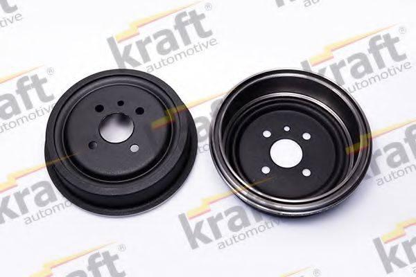 KRAFT AUTOMOTIVE 6061530 Тормозной барабан