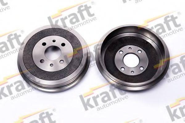 KRAFT AUTOMOTIVE 6063010 Тормозной барабан