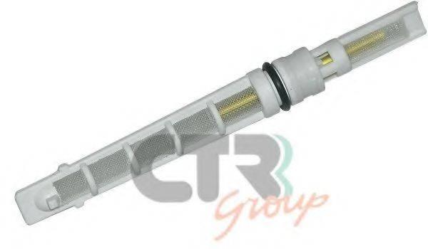 CTR 1212005 Расширительный клапан, кондиционер