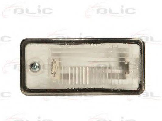 BLIC 540200307901 Фонарь освещения номерного знака