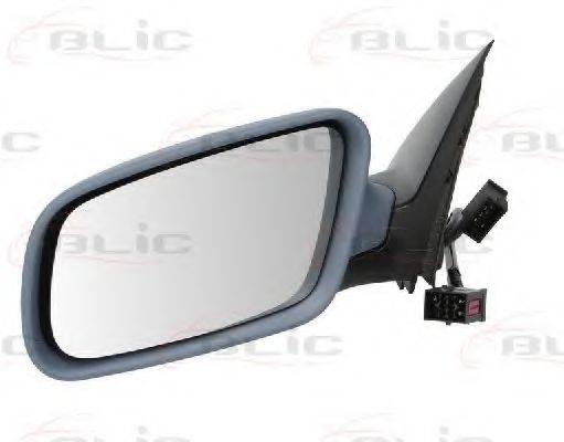 BLIC 5402041121797 Наружное зеркало