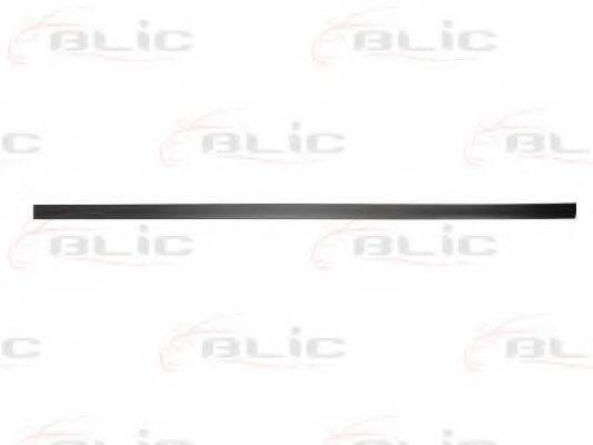 BLIC 5703040014572P Облицовка / защитная накладка, дверь