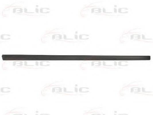 BLIC 5703040019572P Облицовка / защитная накладка, дверь