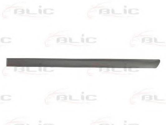 BLIC 5703040019573P Облицовка / защитная накладка, дверь