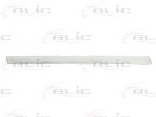 BLIC 5703040019578P Облицовка / защитная накладка, дверь