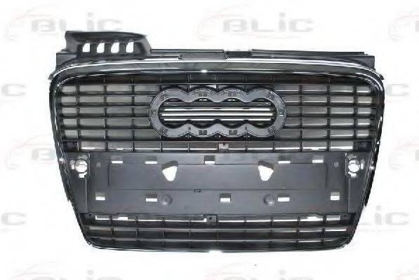 BLIC 6502070028990P Решетка радиатора