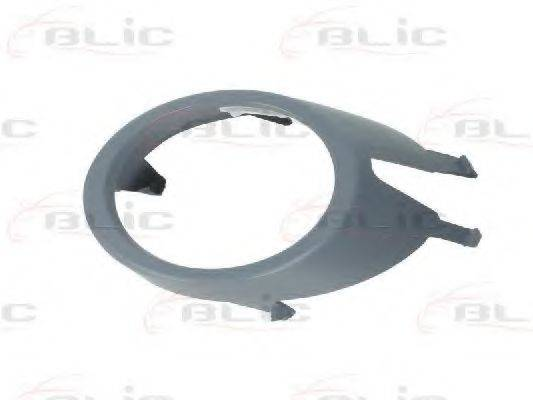 BLIC 6502070028996P Решетка вентилятора, буфер