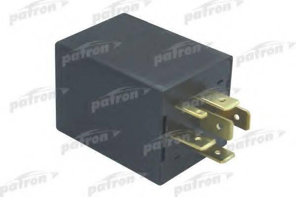 PATRON P270010 Реле, интервал включения стеклоочистителя