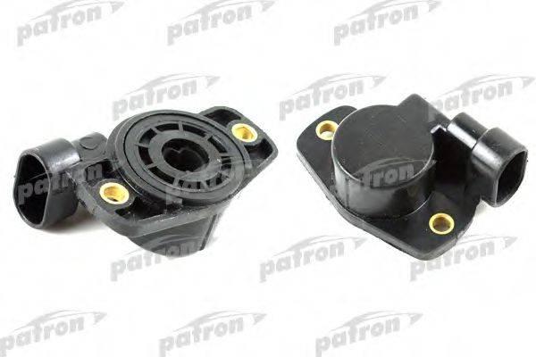PATRON PE30003 Датчик, положение дроссельной заслонки