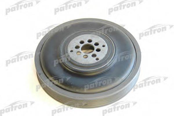 PATRON PP1047 Ременный шкив, коленчатый вал