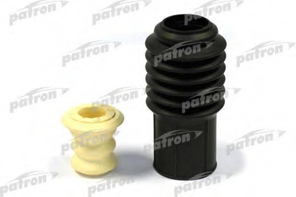PATRON PPK10207 Пылезащитный комплект, амортизатор