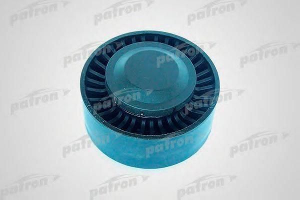 PATRON PT31008 Паразитный / ведущий ролик, поликлиновой ремень