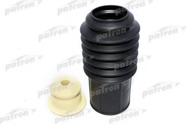 PATRON PPK10104 Пылезащитный комплект, амортизатор