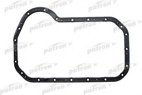 PATRON PG40001 Прокладка, маслянный поддон