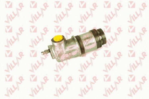 VILLAR 6245192 Рабочий цилиндр, система сцепления