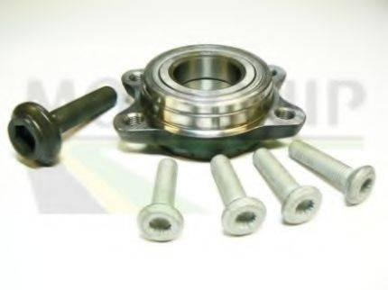 MOTAQUIP VBK1062 Комплект подшипника ступицы колеса