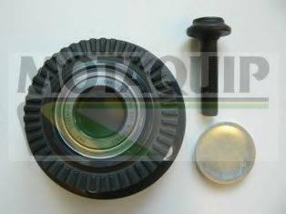 MOTAQUIP VBK1239 Комплект подшипника ступицы колеса