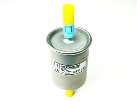 MOTAQUIP VFF490 Топливный фильтр