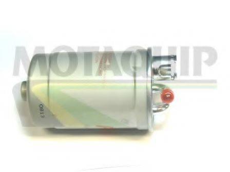 MOTAQUIP VFF516 Топливный фильтр