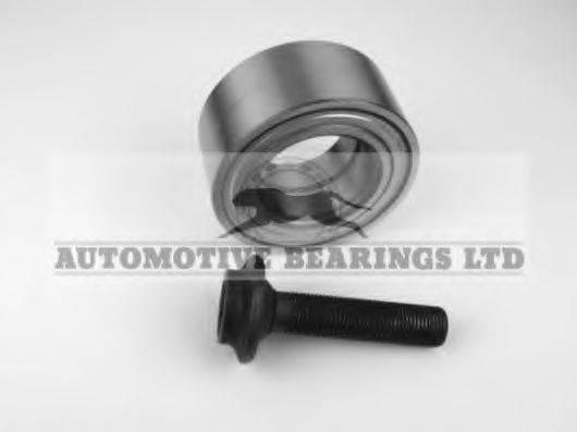 AUTOMOTIVE BEARINGS ABK1608 Комплект подшипника ступицы колеса