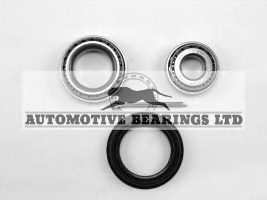 AUTOMOTIVE BEARINGS ABK086 Комплект подшипника ступицы колеса