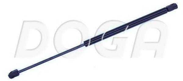 DOGA 2002893 Газовая пружина, капот