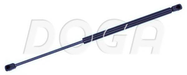 DOGA 2024173 Газовая пружина, крышка багажник