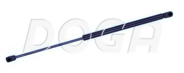 DOGA 2025773 Газовая пружина, крышка багажник