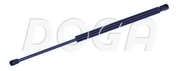 DOGA 2040033 Газовая пружина, крышка багажник