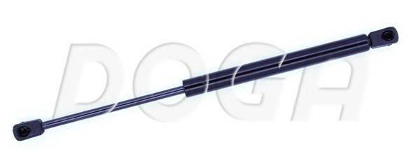 DOGA 2041033 Газовая пружина, крышка багажник